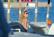 Stephanie Pratt in Bikini on the Beach in Mykonos 06/19/2018a78865899338214