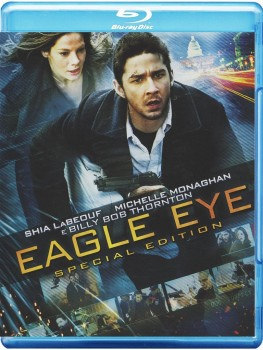 Eagle Eye (2008) Full Blu-Ray 42Gb AVC ITA ITA DD 5.1 ENG TrueHD 5.1 MULTI