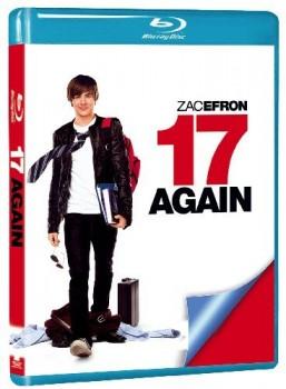 17 Again - Ritorno al liceo (2009) BD-Untouched 1080p VC-1 TrueHD ENG AC3 iTA-ENG