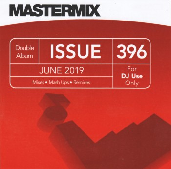 Mastermix Issue 396 (2019) Full Albüm İndir