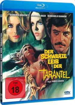 La tarantola dal ventre nero (1971) BD-Untouched 1080p AVC AC3 iTA-GER