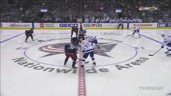 NHL 2019 - RS - Tampa Bay Lightning @ Columbus Blue Jackets - 2019 02 18 - 720p 60fps - French - TVA Sports B6f9231133016384