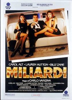 Miliardi (1991) DVD5 COPIA 1:1 ITA