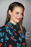 Gillian Jacobs -                      Netflix FYSEE Comediennes In Conversation Los Angeles May 29th 2018.