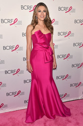 Elizabeth Hurley - Breast Cancer Research Foundation's The Hot Pink Party in NYC 5/17/18