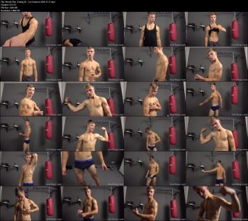 Muscle Flex, Casting 20 - Leo Jonasson 2018-11-11