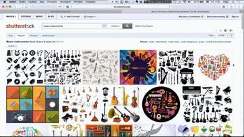 Тематическое рисование. Поиск тем и создание качественных картинок или курс для продолжающих осваивать стоки (2019) Видеокурс
