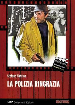La polizia ringrazia (1972) DVD5 Copia 1:1 ITA