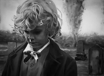 Ван Гог. С любовью, Винсент / Loving Vincent (2017) HDRip