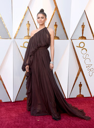 Zendaya Coleman - 90th Annual Academy Awards 3/4/18