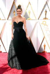 Maria Menounos - 90th Annual Academy Awards 3/4/18