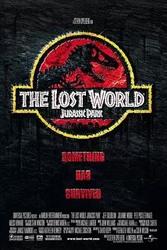 侏罗纪公园2:失落的世界 The Lost World: Jurassic Park_海报