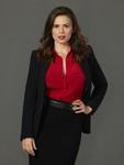 Hayley Atwell in Conviction (mix of promo shots and screens)