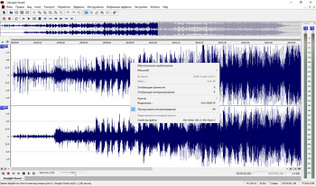 MAGIX SOUND FORGE Pro 12.1 Build 170 Suite RePack (RUS/ENG)