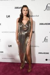 Irina Shayk - Daily Front Row's Fashion Media Awards in NYC 9/6/18