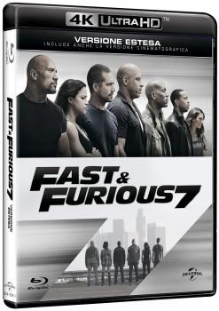 Fast & Furious 7 (2015) Full Blu-Ray 4K 2160p UHD HDR 10Bits HEVC ITA DTS 5.1 ENG DTS-HD 7.1 MULTI