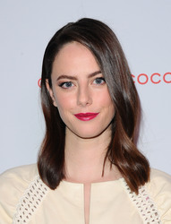 Kaya Scodelario - Chanel Beauty Party in LA 2/28/18