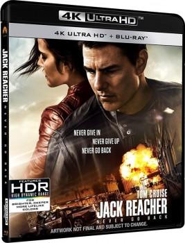 Jack Reacher - Punto di non ritorno (2016) Full Blu-Ray 4K 2160p UHD HDR 10Bits HEVC ITA DD 5.1 ENG TrueHD 7.1 MULTI