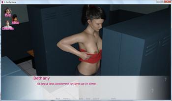 69562a849700754 - Inevitable Relations [V0.05 Beta Bugfix] [KinneyX23]