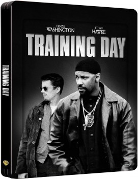 Training Day (2001) BDRip 576p x264 AC3 ITA ENG