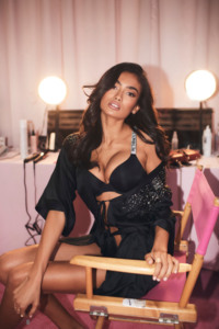 Kelly Gale - 2018 Victoria's Secret Fashion Show in NYC 11/8/2018 06bd921026203154