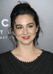 "Molly Ephraim -                       ""Tully"" Premiere Los Angeles April 18th 2018."