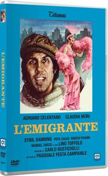 L'emigrante (1973) DVD5 Copia 1:1 ITA