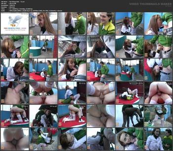 Nura (aka Angie, Fyona, Kiara, Kate) (9 роликов + фото) SiteRip