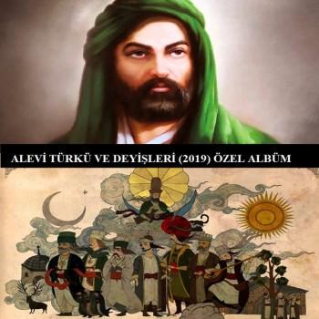 Çeşitli Sanatçılar - Alevi Türkü ve Deyişleri (2019) Özel Albüm İndir