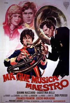 Ma che musica maestro (1971) DVD5 Copia 1:1 ITA
