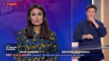Julie Hammett – Novembre 2018  90db811026669084