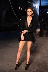 Kristen Stewart - Chanel Cruise 2018/2019 Collection in Paris 5/3/18