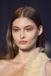 Grace Elizabeth - Off-White Fashion Show in Paris 3/1/18