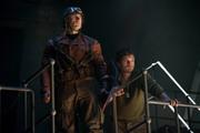 Капитан Америка / Первый мститель / Captain America: The First Avenger (Крис Эванс, Хейли Этвелл, Томми Ли Джонс, 2011) 208783968843184
