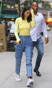 Kendall Jenner - Out for lunch in NYC 9/8/18