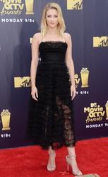 Lili Reinhart - 2018 MTV Movie & TV Awards in LA 6/16/18