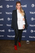 Hilary Duff - Vulture Festival in NYC 5/19/18