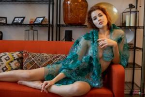 Vanessa Heidi Romanova – Eclectic   06/04/19