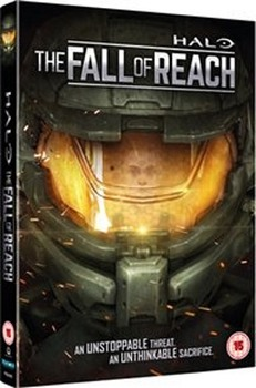 Halo The Fall of Reach (2015) DVD5 COPIA 1:1 ITA/ENG/FRE/GER/SPA