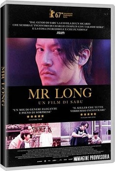Mr. Long (2017) DVD9 Copia 1:1 ITA