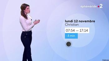 Chloé Nabédian - Novembre 2018 18e2571029041464