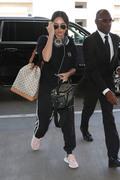 Megan Fox - At LAX Airport 6/6/18