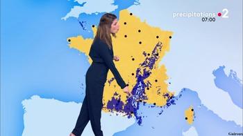 Chloé Nabédian - Novembre 2018 Ecfa991026750924