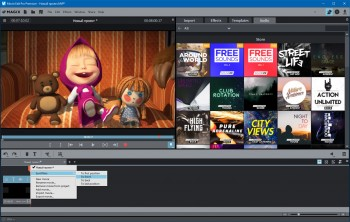 MAGIX Movie Edit Pro Premium 2018 17.0.1.141 x64 (ENG)