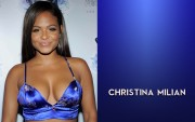 Christina Milian : Hot Wallpapers x 17