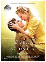 女王与国家 Queen & Country