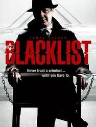 罪恶黑名单 第一季 The Blacklist Season 1