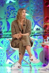 Maria Sharapova - Fortune Most Powerful Women Summit 2018, Laguna Niguel, 9/2/2018