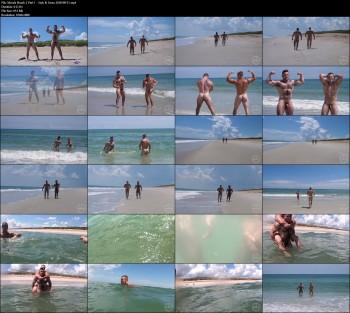 Download TheGuySite - Muscle Beach 2 Part 1 - Jack & Jason 2018-08-31