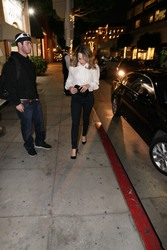 Rachel McAdams - in LA, 11/8/2018 b634d71026778864